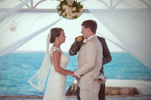 Jamaica Destination wedding coordinators