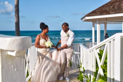 Jamaica Wedding Photography